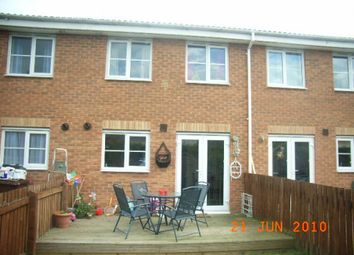 Thumbnail 3 bed town house for sale in Rothergarth, South Elmsall, South Elmsall, Pontefract