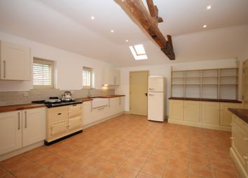 Thumbnail 4 bed property to rent in Sturmer Sandhill Road, Buckingham