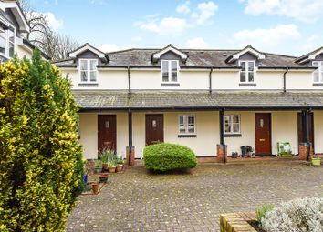 Thumbnail 2 bed cottage for sale in Lodge Drive, Weyhill, Andover