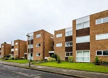 Thumbnail 2 bedroom flat for sale in The Courtlands, Newbridge, Wolverhampton, West Midlands