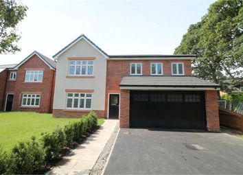 Thumbnail 4 bed detached house for sale in Rothwells Lane, Crosby, Liverpool, Merseyside