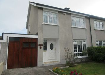 Thumbnail 3 bed semi-detached house for sale in 7 Parklane Drive, Abbeyside, Dungarvan, Waterford