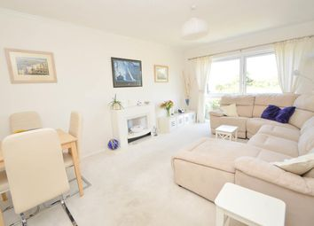 Thumbnail 2 bed flat for sale in Coast Road, Pevensey Bay, Pevensey