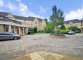 Thumbnail 1 bed flat for sale in Pegasus Grange, The Cloisters. Goring Lodge, Oxford
