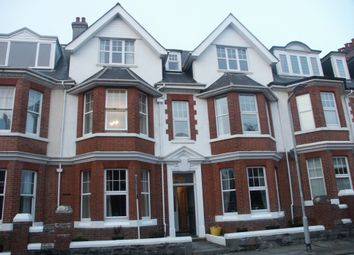 Thumbnail 5 bed property for sale in 10 Thornhill Road, Plymouth, Devon