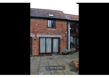 Thumbnail 1 bedroom terraced house to rent in Amari House, Wymondham