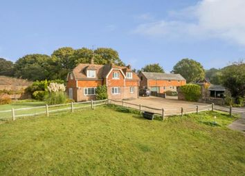 Thumbnail 3 bed detached house for sale in St. Marys Lane, Bexhill-On-Sea, East Sussex