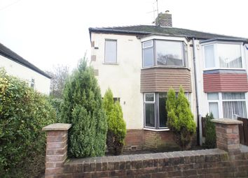 Thumbnail 2 bedroom semi-detached house for sale in Hollinsend Avenue, Intake, Sheffield
