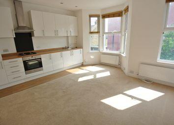 Thumbnail 2 bed flat to rent in Glengall Road, Kilburn