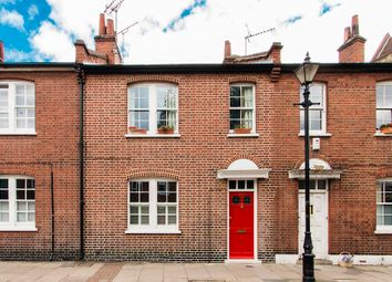 Thumbnail 2 bed terraced house for sale in Globe Road, London