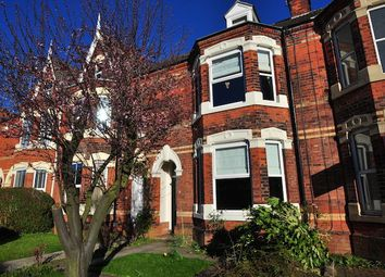 Thumbnail 4 bedroom town house for sale in Lime Tree Villas, Sutton-On-Hull, Hull
