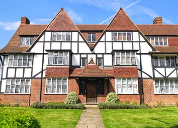 Thumbnail 2 bed flat for sale in Fife Court, West Acton, London