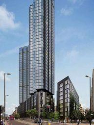2 bed flat for sale in City Road, London EC1V