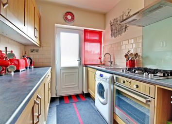 Thumbnail 2 bed terraced house to rent in Stonebury Avenue, Coventry