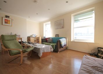 Thumbnail 1 bedroom flat to rent in York Way, Islington