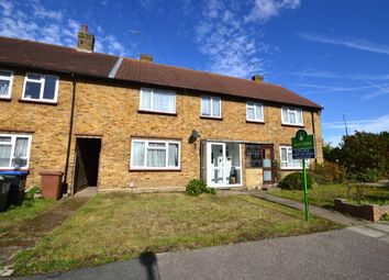 Thumbnail 3 bed terraced house for sale in Ditton Road, South Bexleyheath, Kent