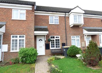 Thumbnail 2 bed terraced house for sale in Ryswick Road, Kempston, Bedford