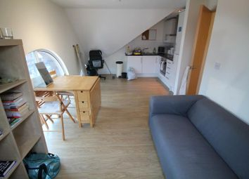 Thumbnail 2 bed flat to rent in Russell Court, Russell Street, Plasnewydd - Cardiff