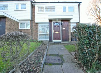 Thumbnail 3 bed end terrace house for sale in Greenfield Link, Coulsdon, Surrey