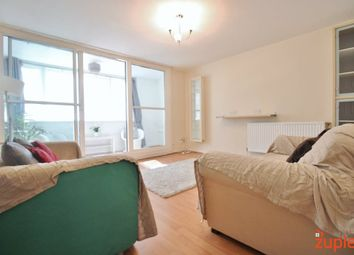 Thumbnail 3 bed flat to rent in Chettle Court, Ridge Road, Stroud Green