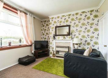Thumbnail 2 bedroom flat for sale in Stenhouse Avenue West, Stenhouse, Edinburgh