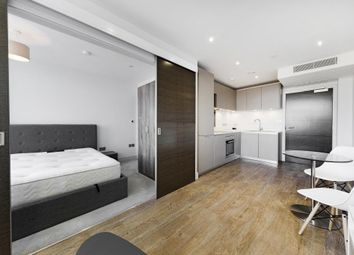 Thumbnail 1 bed block of flats for sale in Northpoint Tolworth Tower, Tolworth
