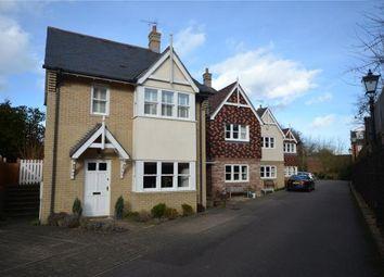 Thumbnail 5 bed detached house for sale in Jordan Close, Saffron Walden, Essex