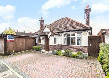 6 bed bungalow for sale in Devon Way, Hillingdon, Middlesex UB10