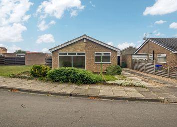 Thumbnail 2 bed detached house for sale in Gresham Close, Cramlington