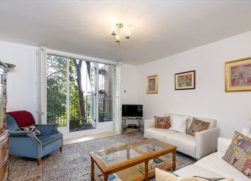 Thumbnail 4 bed town house for sale in Rosemont Road, West Hampstead, London
