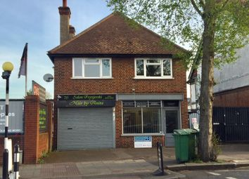 Thumbnail 2 bedroom maisonette to rent in Westmead Road, Sutton SM14Jf