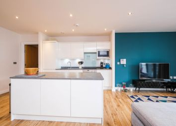 Thumbnail 2 bed flat to rent in Omega Works, Bow, London
