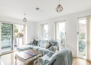 2 bed flat for sale in Ivy Point, 5 Hannaford Walk, London E3