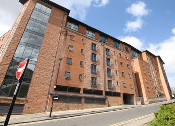 Thumbnail 4 bed flat for sale in Rialto Building, Melbourne Street, Newcastle Upon Tyne