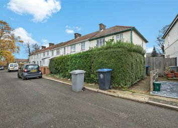 Thumbnail 3 bed end terrace house for sale in Foxholt Gardens, London