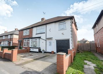 Thumbnail 3 bed semi-detached house for sale in Tang Hall Lane, York