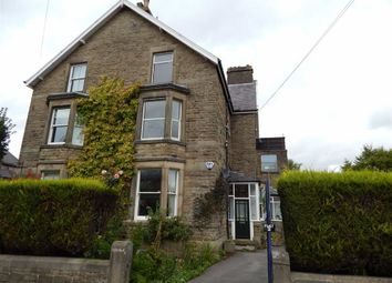 Thumbnail 2 bed flat for sale in Compton Road, Buxton, Derbyshire