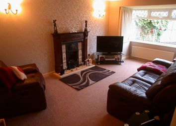 Thumbnail 2 bed bungalow to rent in Dartmouth Close, Kirkham, Preston