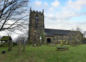 Thumbnail Commercial property for sale in Church Lane, High Hoyland, Barnsley, South Yorkshire