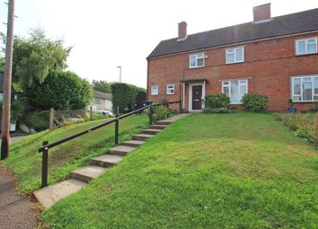 Thumbnail 3 bed semi-detached house for sale in Elizabeth Close, Houghton On The Hill