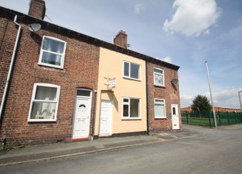 Thumbnail 3 bed property to rent in James Street, Northwich