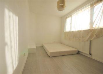 Thumbnail 1 bed flat to rent in Top Floor Flat Fruen Road, Feltham