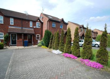 Thumbnail 2 bed property to rent in Charnley Road, Stafford