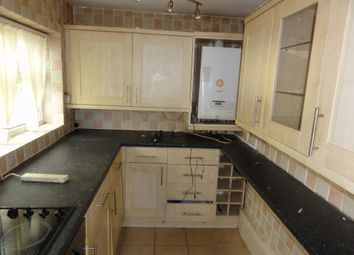 Thumbnail 2 bed terraced house for sale in 140 Aldersley Road, Wolverhampton