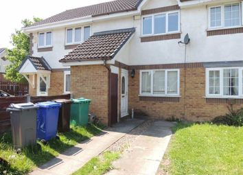 Thumbnail 2 bedroom terraced house for sale in Aldermoor Close, Openshaw, Manchester