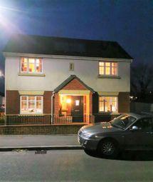 Thumbnail 3 bed detached house for sale in Cysgod Yr Ysgol, Gorslas, Llanelli