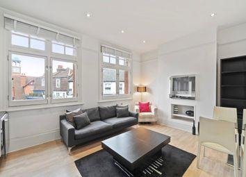 Thumbnail 1 bed flat to rent in High Street, Wimbledon Village