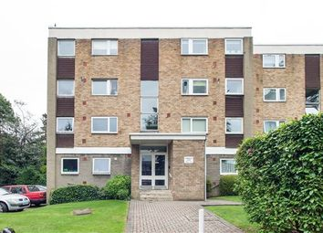 Thumbnail 3 bed flat for sale in Camberley Court, Blackbush Close, Surrey