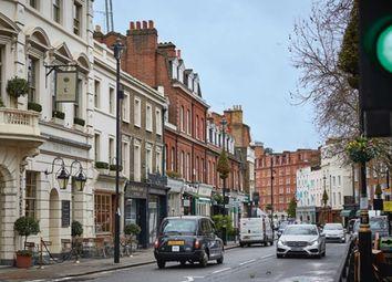 Thumbnail Retail premises to let in Lupus Street, Pimlico