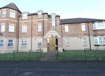 Thumbnail 2 bed flat for sale in 10 Orchard Mews, Church Lane, Bessacarr, Doncaster, South Yorkshire